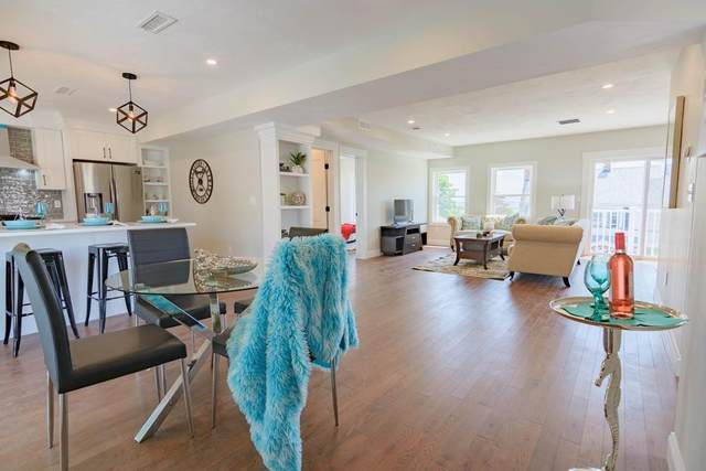 40 Seaview Ave #2, Winthrop, MA 02152 (MLS #72685506) :: RE/MAX Vantage