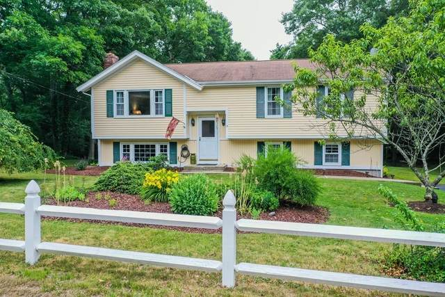 3 Santo St, Plymouth, MA 02360 (MLS #72685516) :: EXIT Cape Realty