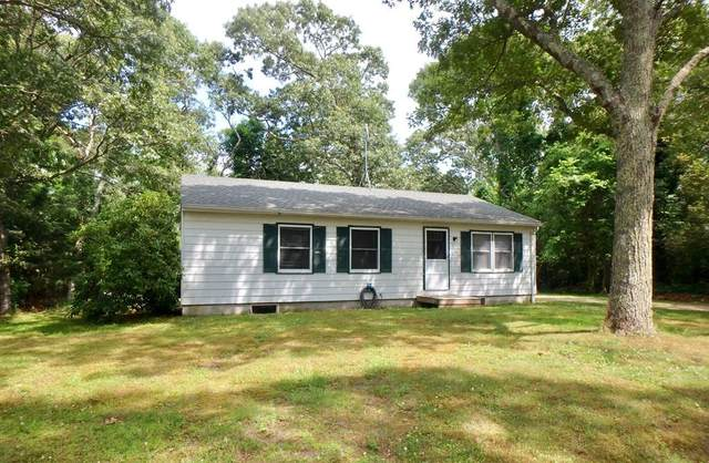 14 Cottage Street, Tisbury, MA 02568 (MLS #72685533) :: Berkshire Hathaway HomeServices Warren Residential
