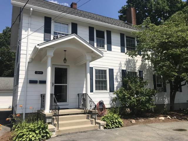 264 Plymouth St., Abington, MA 03251 (MLS #72685554) :: DNA Realty Group