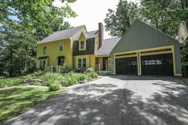3 Partridge Ln, Derry, NH 03038 (MLS #72685617) :: DNA Realty Group