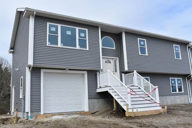 1263 Old Plainville Road A, New Bedford, MA 02745 (MLS #72685643) :: RE/MAX Vantage