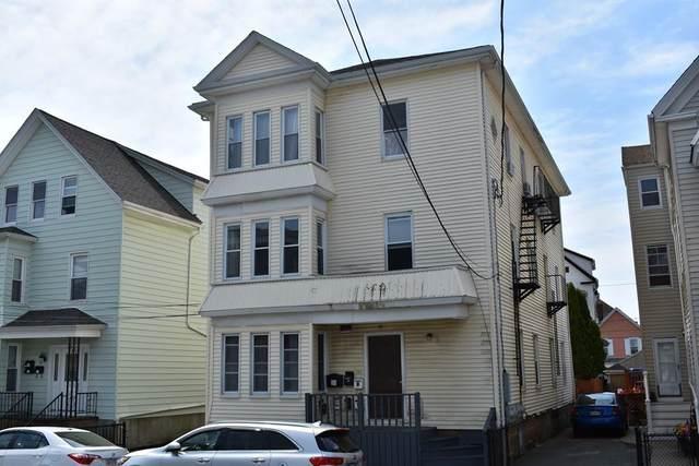 40 Independent Street, New Bedford, MA 02744 (MLS #72685645) :: RE/MAX Vantage