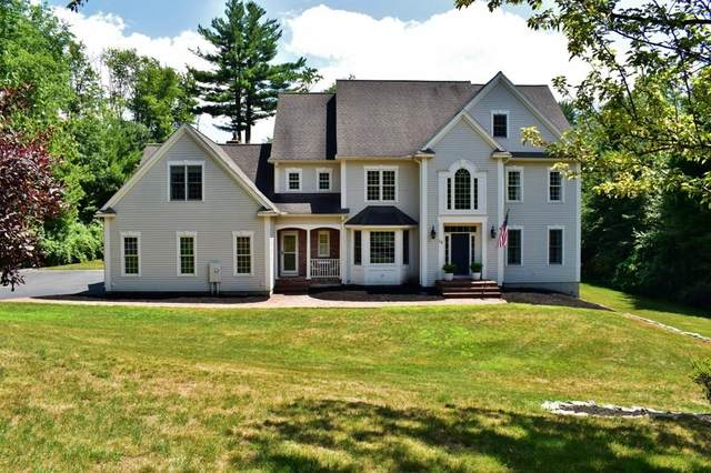 16 Adam Taylor Rd, Sterling, MA 01564 (MLS #72685672) :: The Duffy Home Selling Team