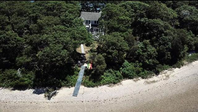 10 Bassetts Island, Bourne, MA 02559 (MLS #72685710) :: EXIT Cape Realty