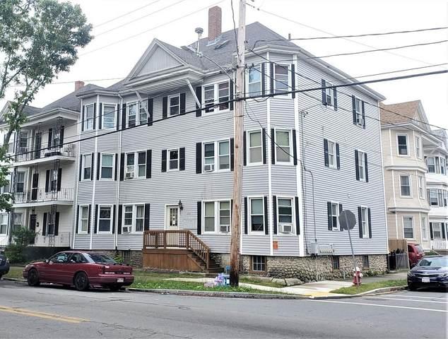 377 Ashley Blvd, New Bedford, MA 02745 (MLS #72685753) :: Westcott Properties