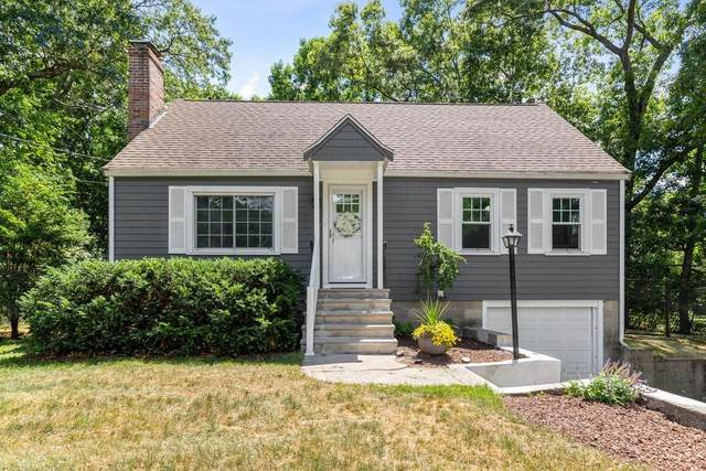 480 Water St, Framingham, MA 01701 (MLS #72685816) :: Exit Realty