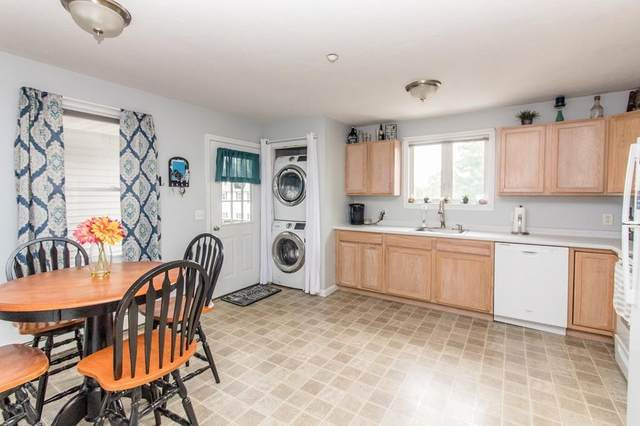 6 Warsaw Ave #5, Dudley, MA 01571 (MLS #72685836) :: RE/MAX Vantage