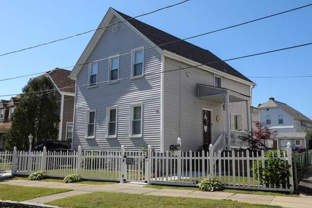 18 Circuit Street, New Bedford, MA 02740 (MLS #72685841) :: Westcott Properties
