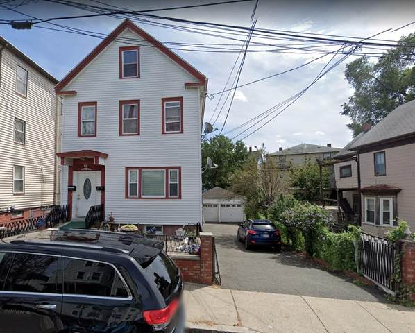 62 Newton St, Somerville, MA 02143 (MLS #72685917) :: The Seyboth Team