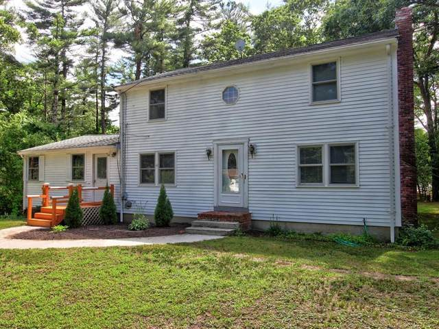 445 Plymouth St, Pembroke, MA 02359 (MLS #72685918) :: Exit Realty