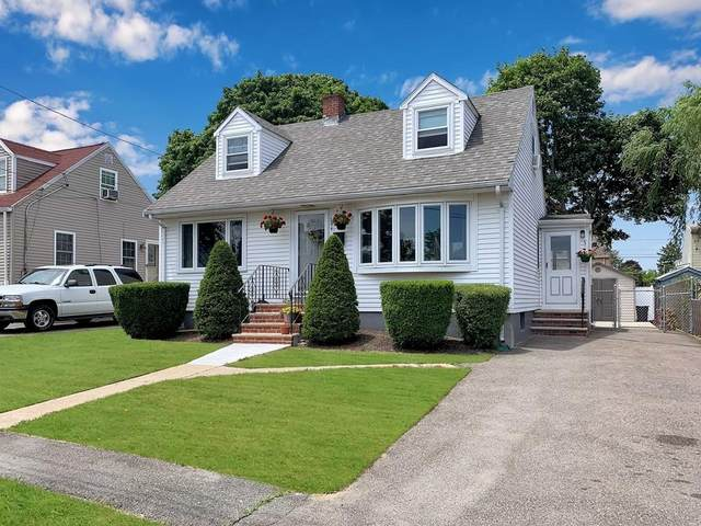 144 Orvis Rd, Revere, MA 02151 (MLS #72685933) :: Exit Realty