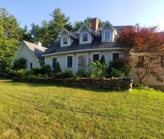 99 Moosehill Rd, Leicester, MA 01524 (MLS #72685943) :: Conway Cityside