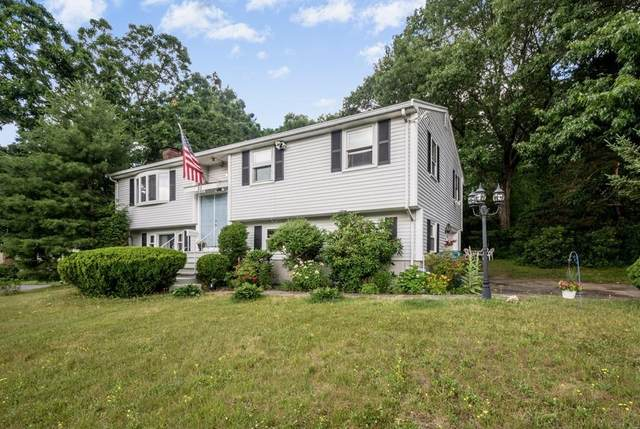 23 Fencourt Rd, Canton, MA 02021 (MLS #72685951) :: DNA Realty Group