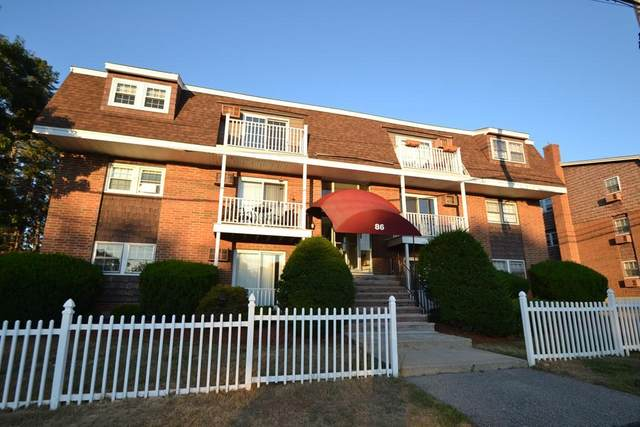 86 Beacon St #4, Lawrence, MA 01843 (MLS #72685953) :: Conway Cityside