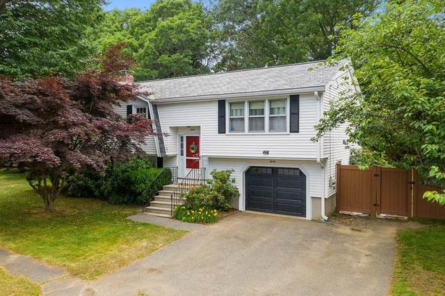 30 Nelson Avenue, Beverly, MA 01915 (MLS #72685955) :: Exit Realty