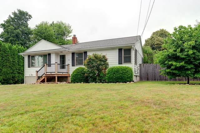 6 N Worcester Ave, Worcester, MA 01606 (MLS #72685960) :: Conway Cityside