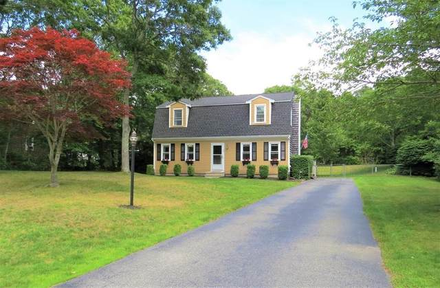 42 Chartwell Dr, Bourne, MA 02532 (MLS #72685963) :: EXIT Cape Realty