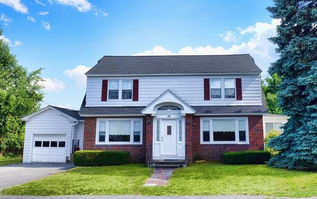 13 Berkshire St, Fitchburg, MA 01420 (MLS #72685979) :: Conway Cityside