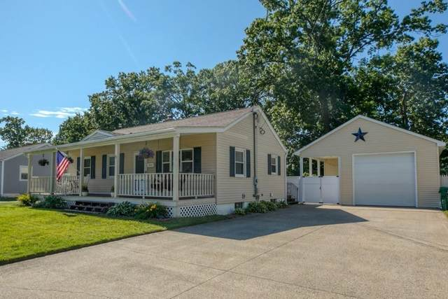 59 Keddy Blvd, Chicopee, MA 01020 (MLS #72685981) :: Conway Cityside