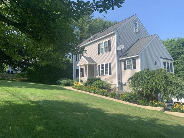 85 Clark Rd, Shirley, MA 01464 (MLS #72685983) :: Conway Cityside