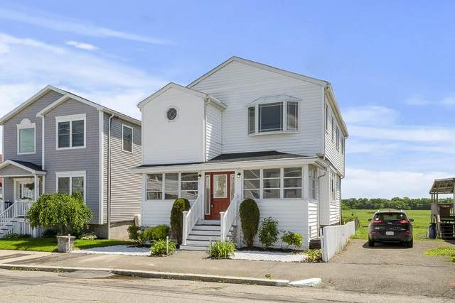 34 Peal Ave, Revere, MA 02151 (MLS #72685985) :: The Seyboth Team