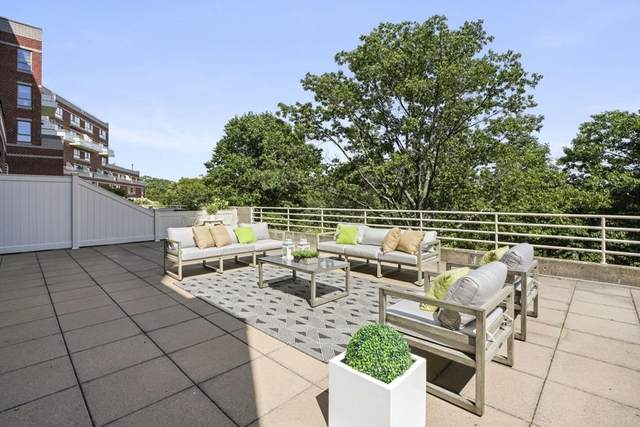 199 Coolidge Ave #103, Watertown, MA 02472 (MLS #72686032) :: Trust Realty One