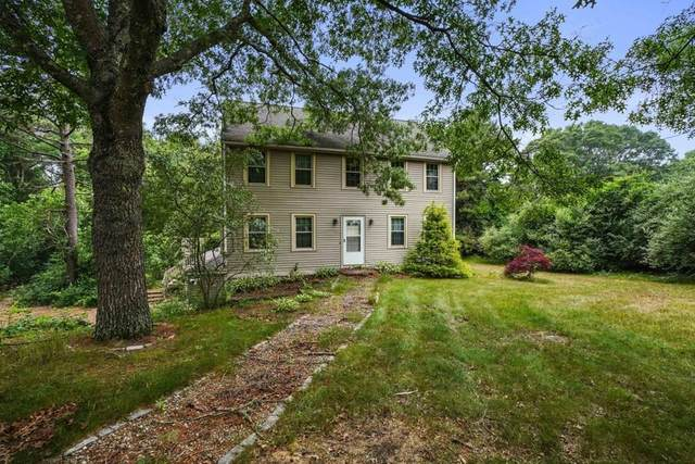 33 Haven Rd, Plymouth, MA 02360 (MLS #72686045) :: EXIT Cape Realty