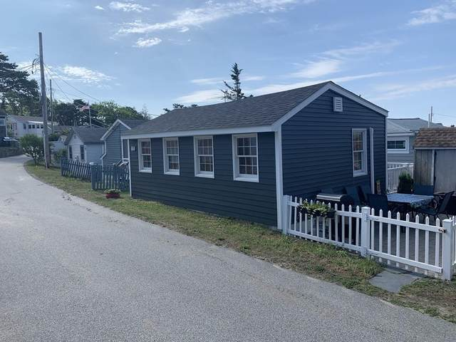 2C Wild Rose Drive 2C, Bourne, MA 02532 (MLS #72686083) :: Trust Realty One