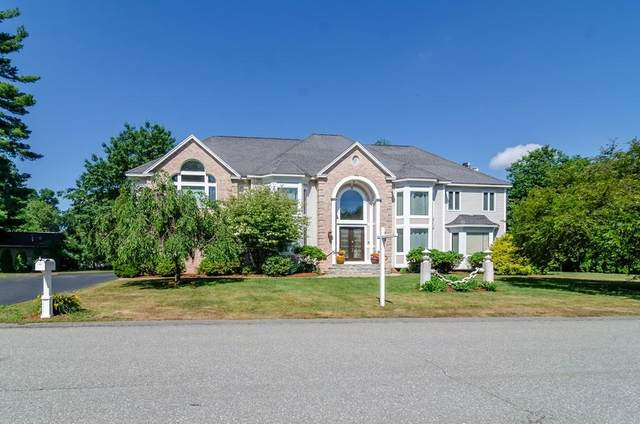 3 Pinewood Rd, Salem, NH 03079 (MLS #72686087) :: EXIT Cape Realty
