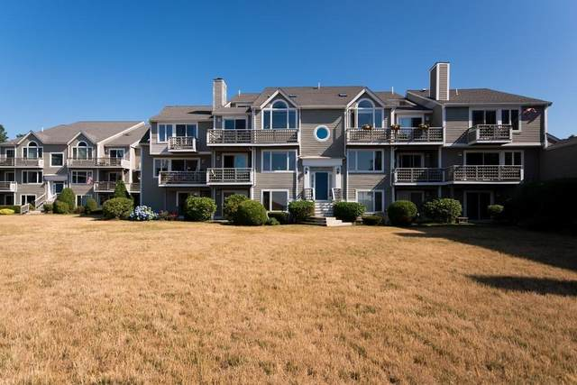 700 Shore Drive #812, Fall River, MA 02721 (MLS #72686088) :: Trust Realty One