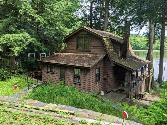 28 Farmhouse Rd., Chesterfield, MA 01012 (MLS #72686099) :: Welchman Real Estate Group