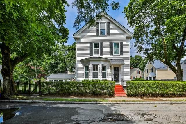 6 Barton St, Newburyport, MA 01950 (MLS #72686108) :: Welchman Real Estate Group