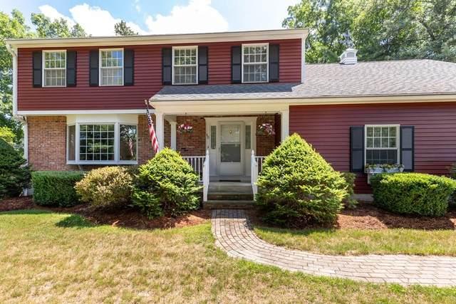 60 Farwood Road, Tewksbury, MA 01876 (MLS #72686118) :: Welchman Real Estate Group