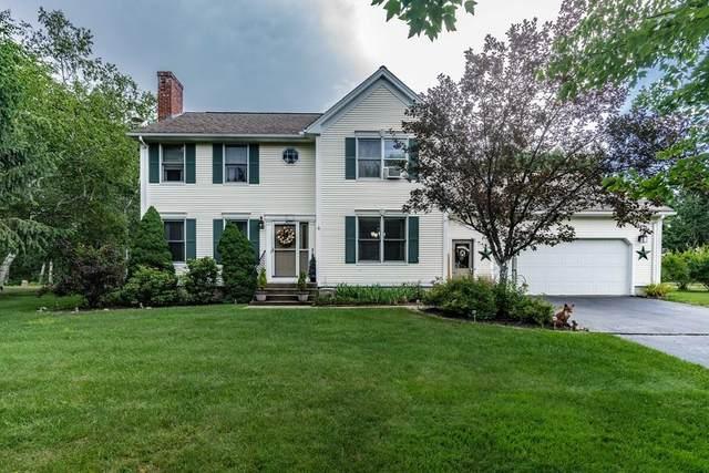 82 Kane Bros. Cir, Westfield, MA 01085 (MLS #72686151) :: Welchman Real Estate Group