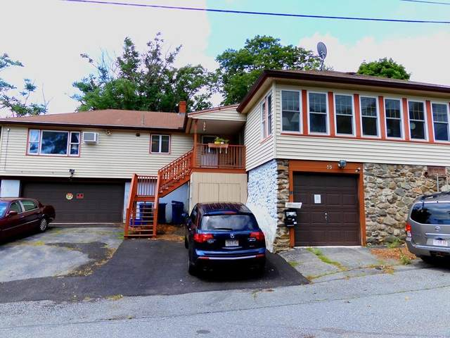 18 High St, Lawrence, MA 01841 (MLS #72686176) :: Exit Realty