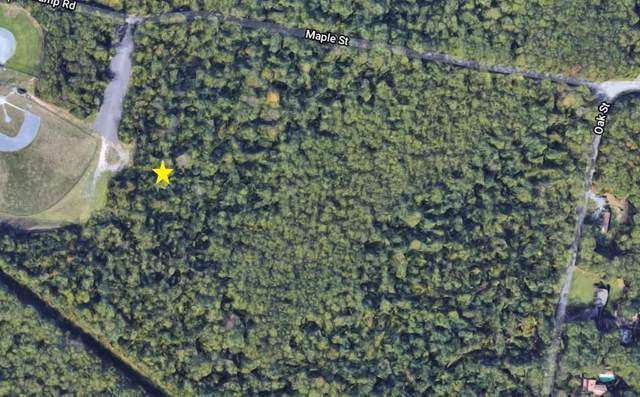 Lot 7 Maple St, Dighton, MA 02715 (MLS #72686205) :: Welchman Real Estate Group