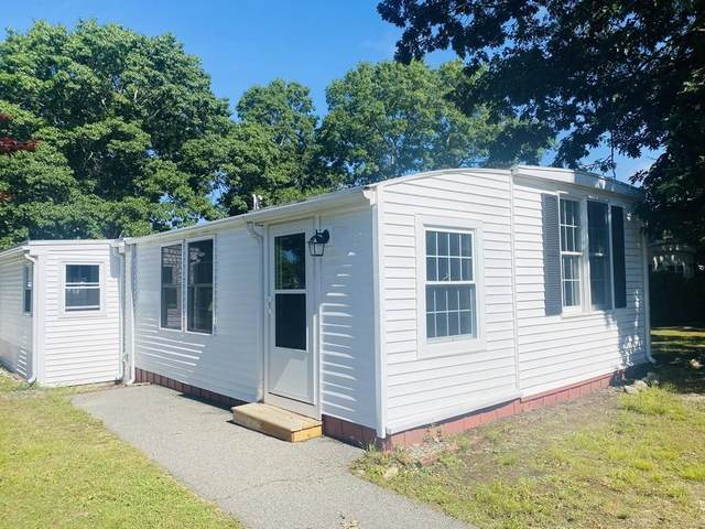 22 Candlelight Drive, Plymouth, MA 02360 (MLS #72686246) :: RE/MAX Vantage