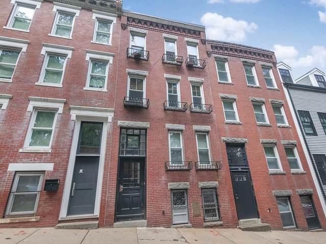 51 Snow Hill Street #2, Boston, MA 02113 (MLS #72686355) :: Boylston Realty Group