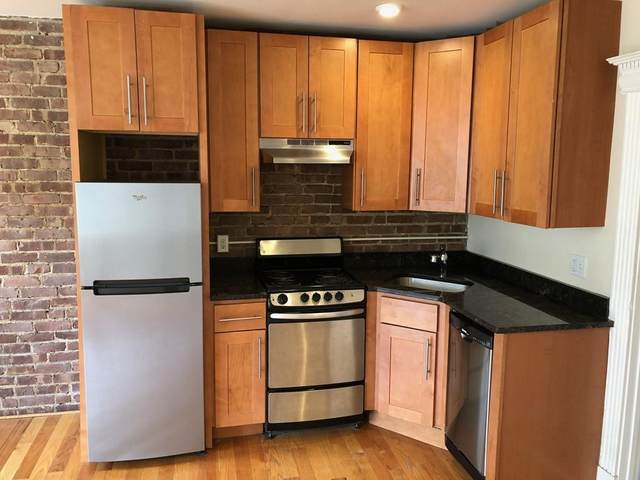63 Burbank St #15, Boston, MA 02115 (MLS #72686371) :: Zack Harwood Real Estate | Berkshire Hathaway HomeServices Warren Residential
