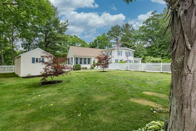 17 Congress Ave, Danvers, MA 01923 (MLS #72686380) :: Exit Realty