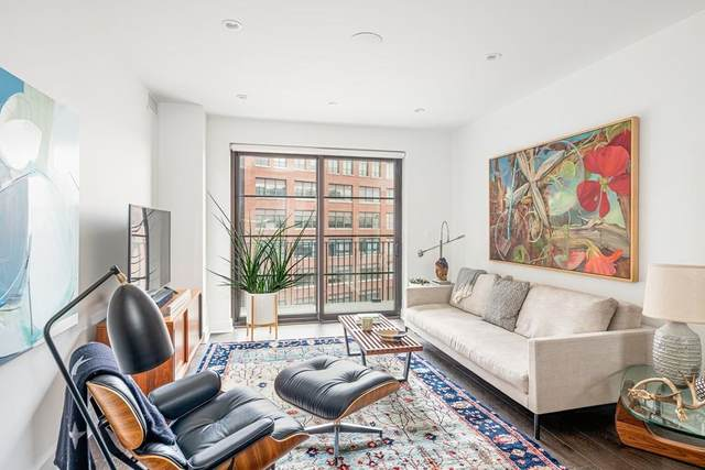 14 W Broadway #404, Boston, MA 02127 (MLS #72686396) :: Zack Harwood Real Estate | Berkshire Hathaway HomeServices Warren Residential