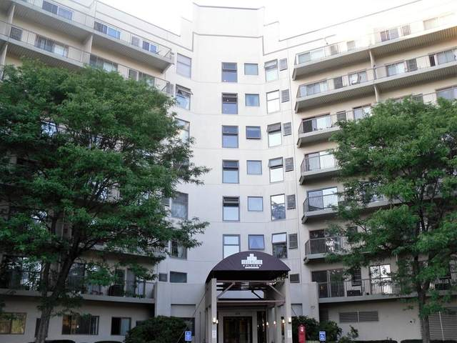 133 Commander Shea Blvd #109, Quincy, MA 02171 (MLS #72686410) :: Anytime Realty