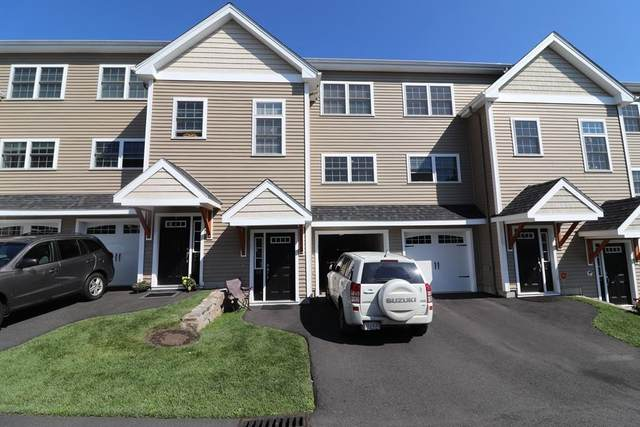 15 North Bend #15, Lynn, MA 01904 (MLS #72686474) :: Maloney Properties Real Estate Brokerage