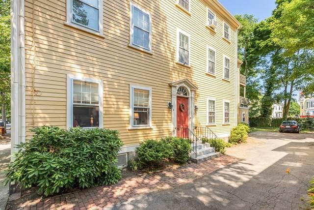 6 Andrew #1, Salem, MA 01970 (MLS #72686492) :: Maloney Properties Real Estate Brokerage