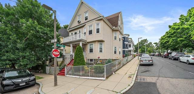 22-24 Bentham Rd, Boston, MA 02122 (MLS #72686497) :: Team Tringali