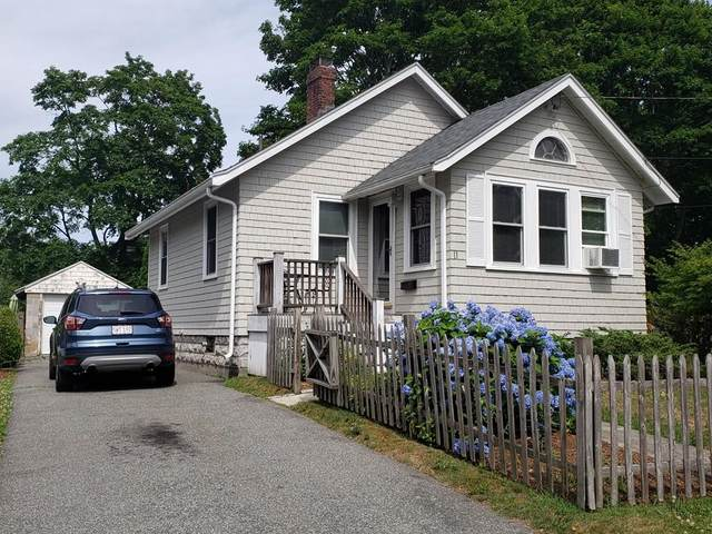 11 Terry, Fairhaven, MA 02719 (MLS #72686530) :: Trust Realty One