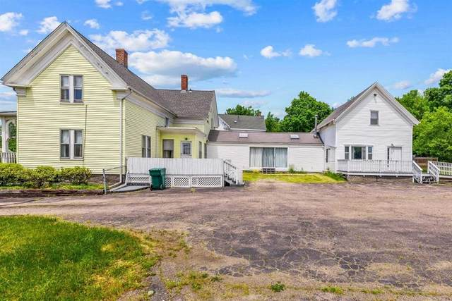 135 South Franklin Street, Holbrook, MA 02343 (MLS #72686560) :: Anytime Realty