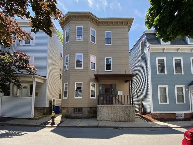 48 Middle St, Boston, MA 02127 (MLS #72686601) :: Kinlin Grover Real Estate
