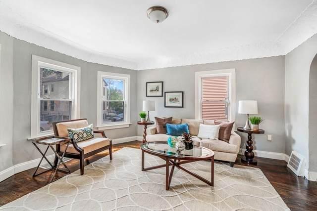 21 Oakhurst St, Boston, MA 02124 (MLS #72686617) :: Kinlin Grover Real Estate